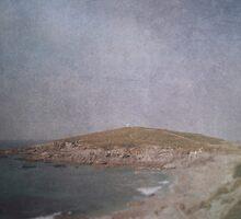 Little Headland by Denise Abé