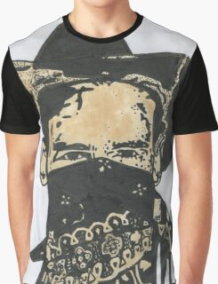 Rebel Within Graphic T-Shirt