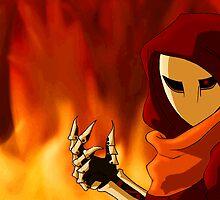 Born In Fire by BeatOFChi