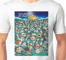 NOAH'S LARK  Unisex T-Shirt