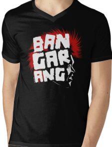 Bangarang Mens V-Neck T-Shirt