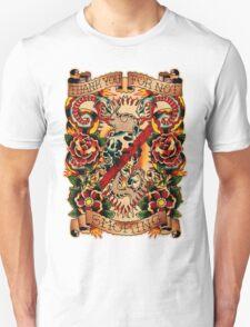 Informative Signs - Set 01 - Smoking T-Shirt