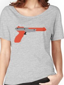 8 bit zapper Women's Relaxed Fit T-Shirt