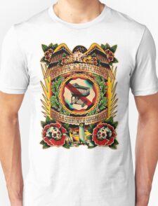 Informative Signs - Set 01 - No price matching Unisex T-Shirt
