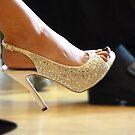 Wedding Heels by dgscotland