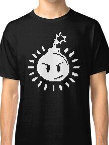Sex Bob-Omb 8bit ver 2 Classic T-Shirt