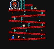 Metroid Kong Unisex T-Shirt