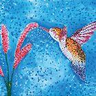 Hummingbird's Delight by KerCos86