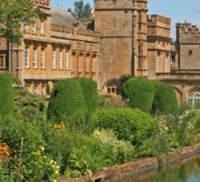 Forde Abbey Sticker