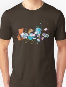 Gaia Fun T-Shirt