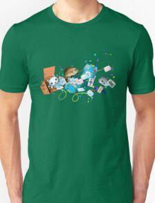 Gaia Fun T-Shirt