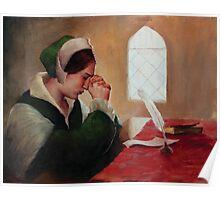 Lady Jane Grey - #13 Poster