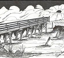 PISMO BEACH PIER by charlesadams