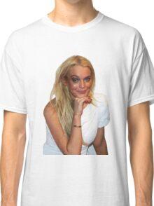 Lindsayyy Classic T-Shirt