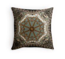 Bogota Throw Pillow