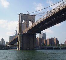 NYC  by Jordbox
