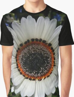 African Daisy Graphic T-Shirt
