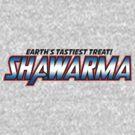 Earth's Tastiest Treat by popnerd