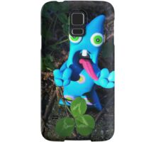 Knubbelding - Woo Hoo Samsung Galaxy Case/Skin