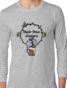Black-Briar Meadery Long Sleeve T-Shirt