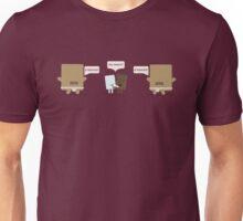 Sumo S'mores Unisex T-Shirt