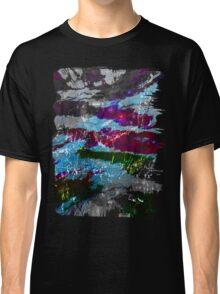 the darkest night 2 Classic T-Shirt