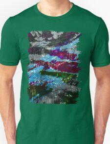 the darkest night 2 Unisex T-Shirt