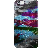 the darkest night 2 iPhone Case/Skin
