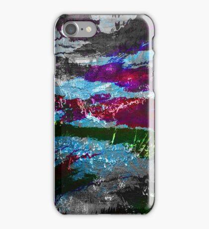 the darkest night 2 iPhone Case/Skin