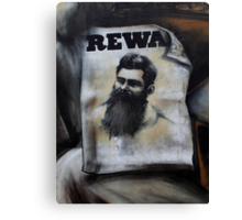 Ned Canvas Print