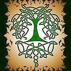 Tree of Life by Toradellin