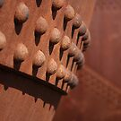 Rust and Rivets #2 by CreativeUrge
