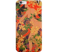 Diana, Minerva and Vesta: Three Maiden Goddesses iPhone Case/Skin
