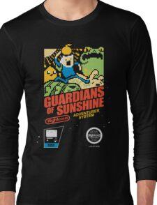 Guardians of Sunshine Long Sleeve T-Shirt