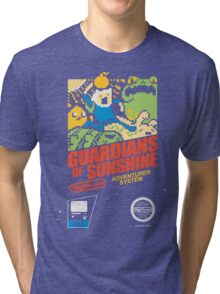 Guardians of Sunshine Tri-blend T-Shirt