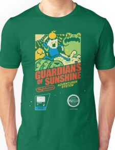 Guardians of Sunshine Unisex T-Shirt