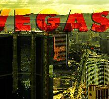 Las Vegas by ajjj