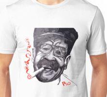 Pio Leyva Unisex T-Shirt