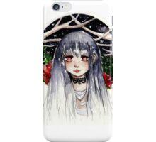 Girly  iPhone Case/Skin