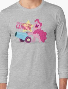 Party Canon Long Sleeve T-Shirt