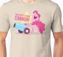 Party Canon Unisex T-Shirt
