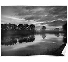 Toluca lake Poster