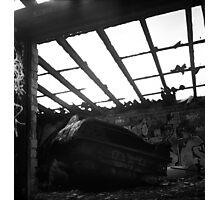 hot car Photographic Print