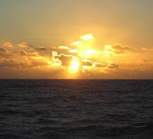 Hiding Of The Sun by HazeOne83