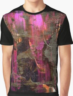 abstract abnormality 3 Graphic T-Shirt