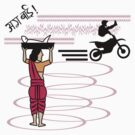 Bike Impact by Arvind  Rau