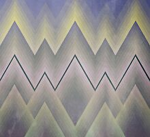 Triangles XX by metron