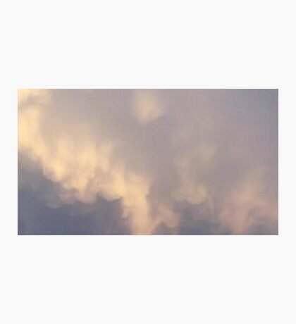 May 5 2012 Storm  Photographic Print
