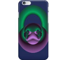Alien iPhone case design iPhone Case/Skin