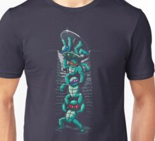 Turtles Night Out Unisex T-Shirt